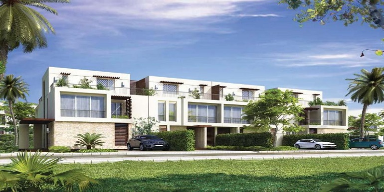 Townhouse Corner for sale in Westown Sodic Sheikh Zayed