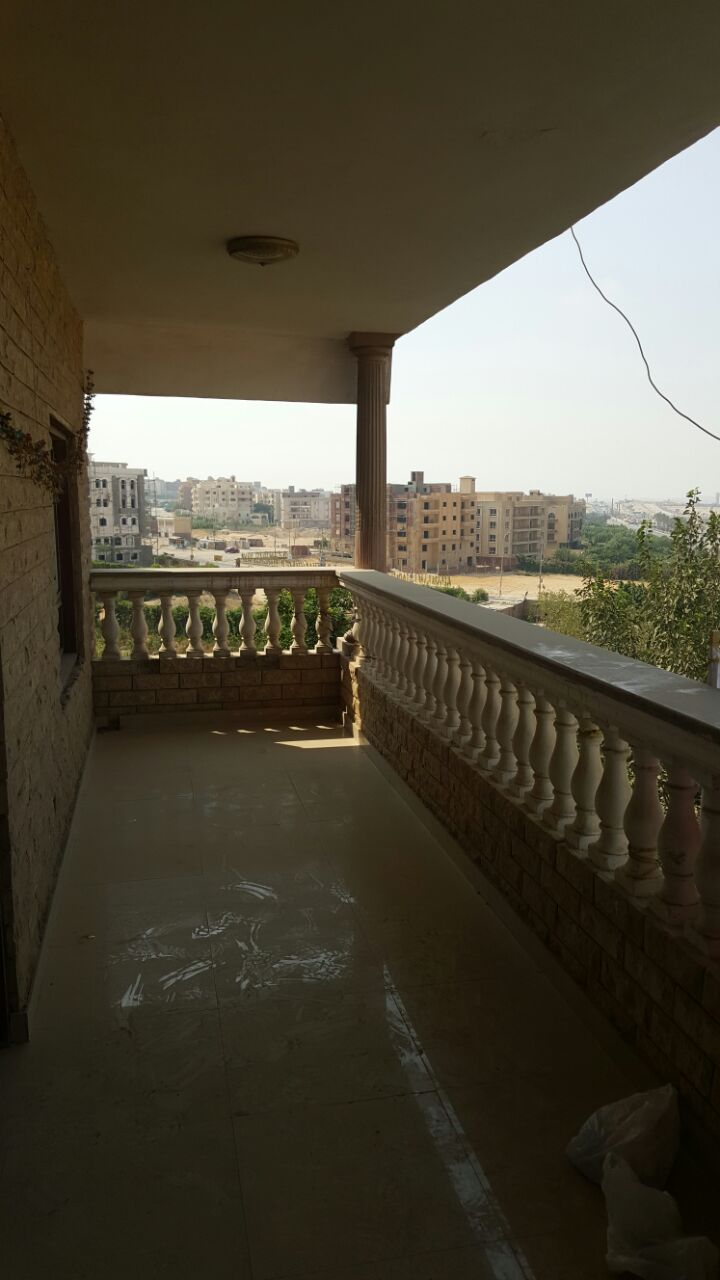 Tourist Village Fourth – Apartment for sale in 6 October City