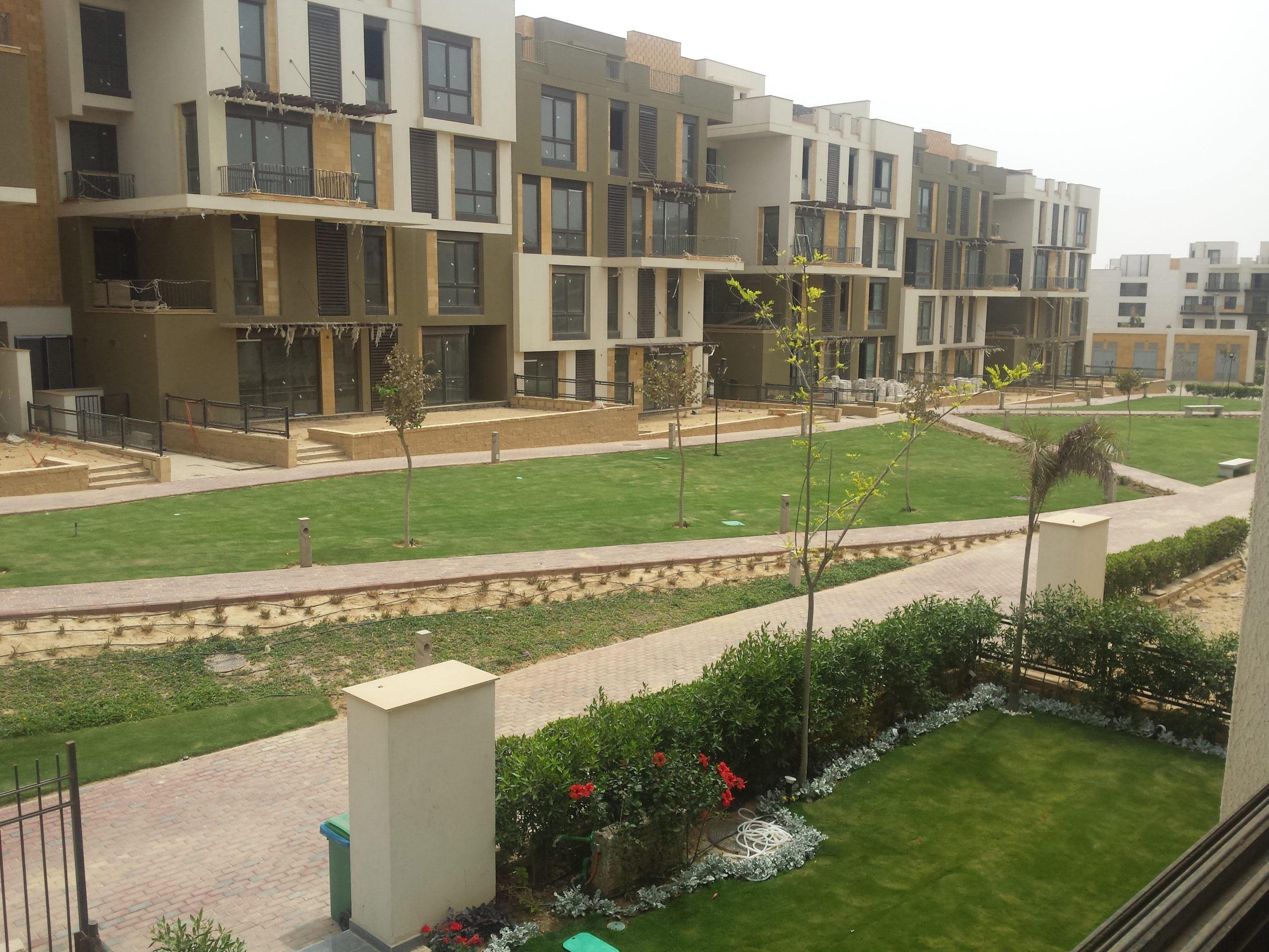 WESTOWN CITY VILLA FOR SALE FULLY FINISHED