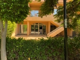 Mena Garden City - Town House For Sale in Mena Garden City - Compound Mena Garden City