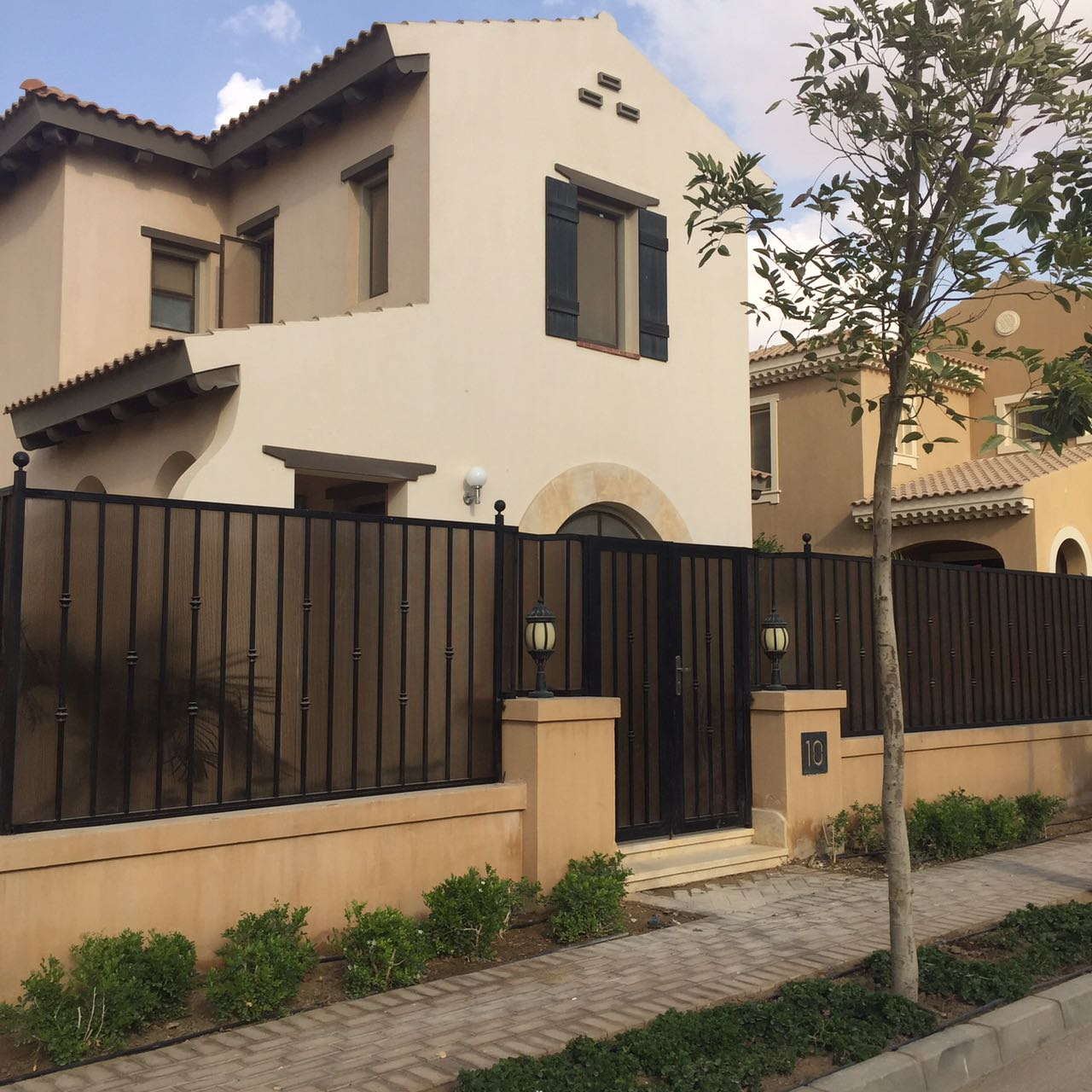 Mivida Emaar Misr 8 Gates Real Estate Egypt