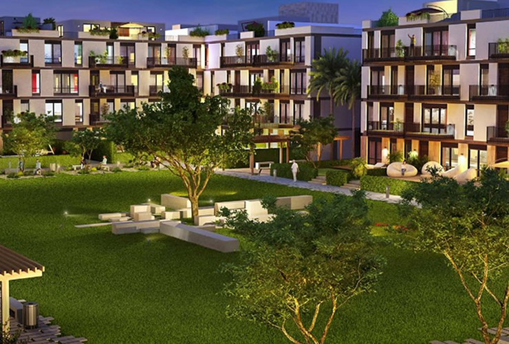 Courtyards Sodic West – Apartment Resale