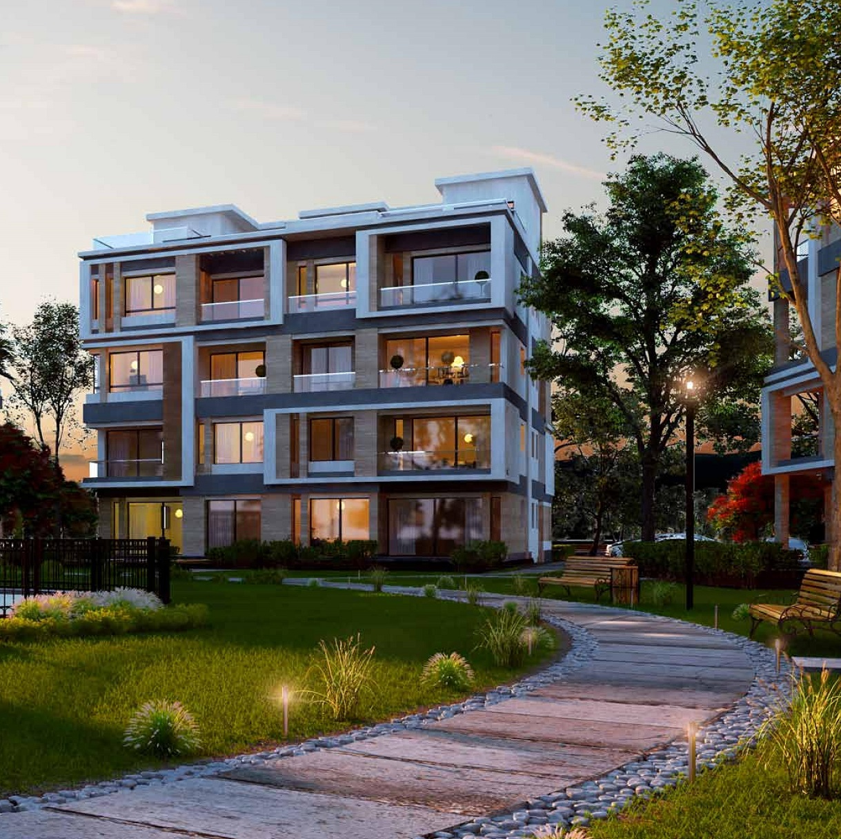 ONE16 Sodic New Project