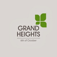 Grand Heights By kuwadico 6th Of October