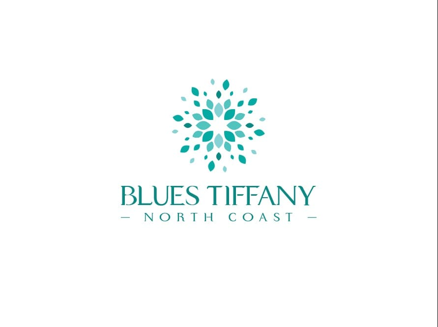 Blues Tiffany North Coast Ras El hikma