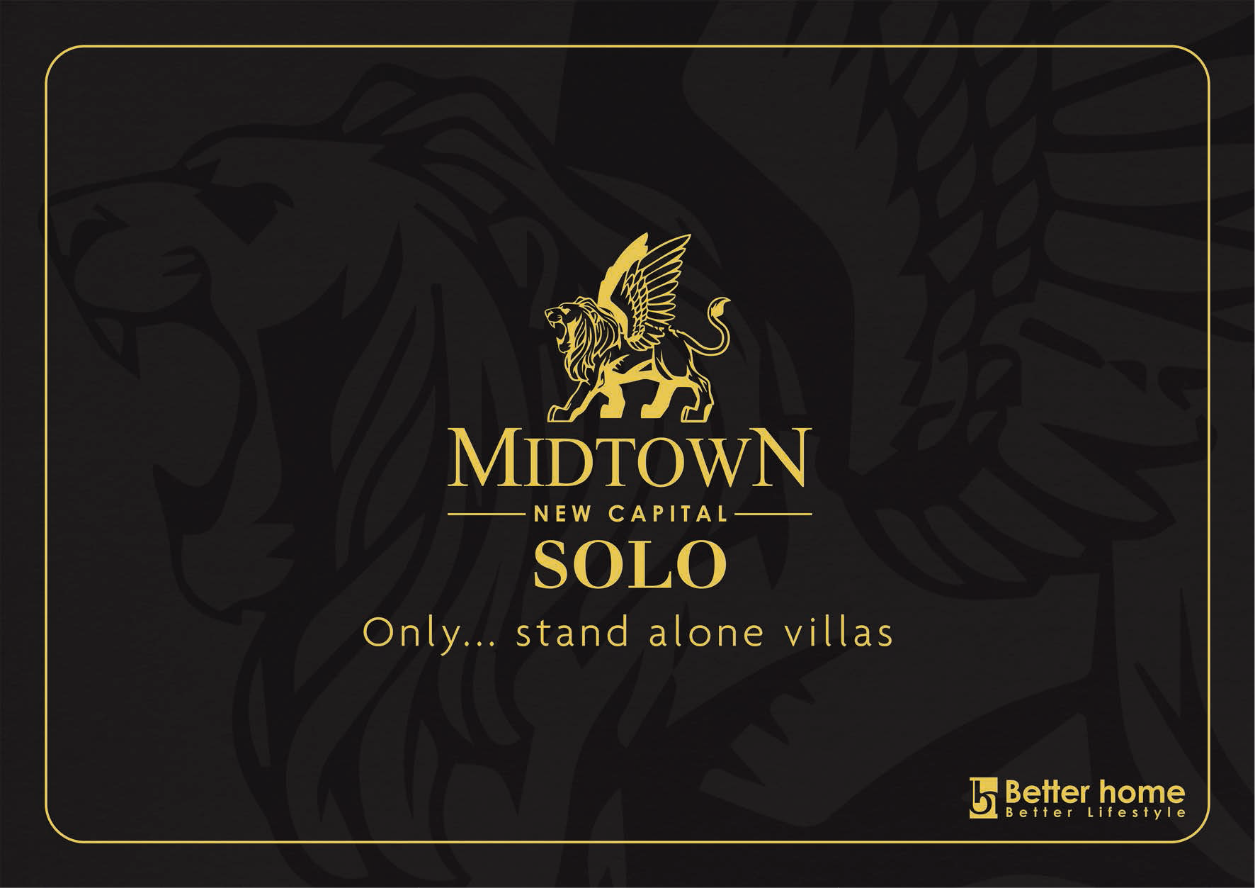 MIDTOWN New Capital - MIDTOWN Compound -MIDTOWN Better Home - MIDTOWN SOLO New Capital - MIDTOWN New Capital City