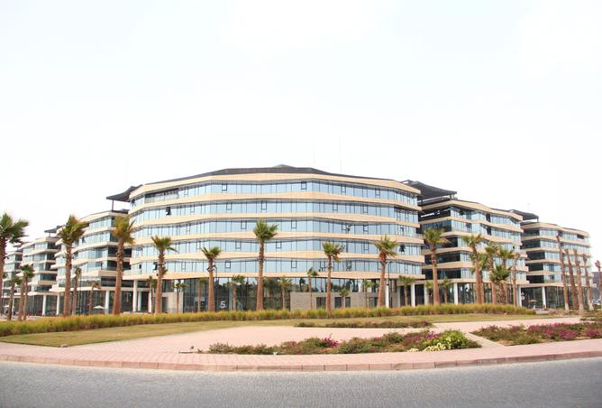 Office For Sale in The Polygon Sodic West