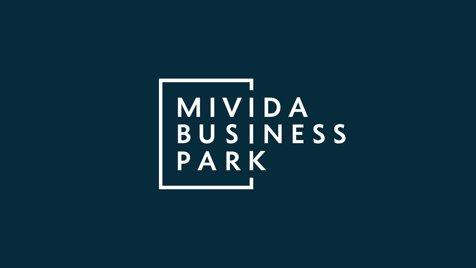Mivida Business Park Emaar Misr New Cairo