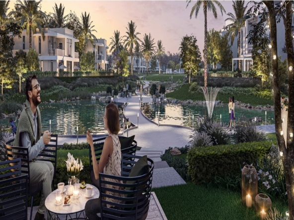 Cairo Gate Emaar Misr Sheikh Zayed Egypt, Apartments For Sale, Townhouse Twinhouse Villa Cairo Gate Location, Cairo Gate Prices - Cairo Gate Compound Zayed Emaar 8 Gates Real Estate Egypt