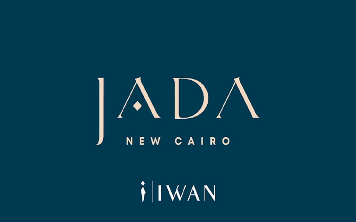 Jada Iwan New Cairo - Jada Iwan East Compound - Jada Apartments For Sale - Compound Villa in New Cairo - Villas for sale - 8 Gates Real Estate Egypt - جادة ايوان القاهرة الجديدة - نيو كايرو ايوان