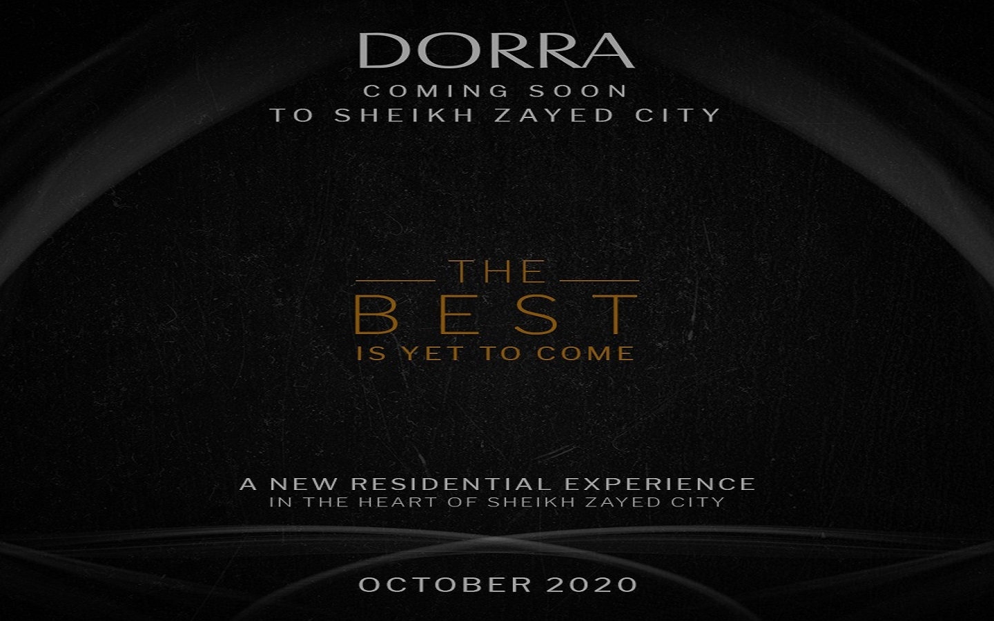 Dorra Sheikh Zayed Compounds Fully Finished Apartments - 8 Gates Real Estate Egypt (1)