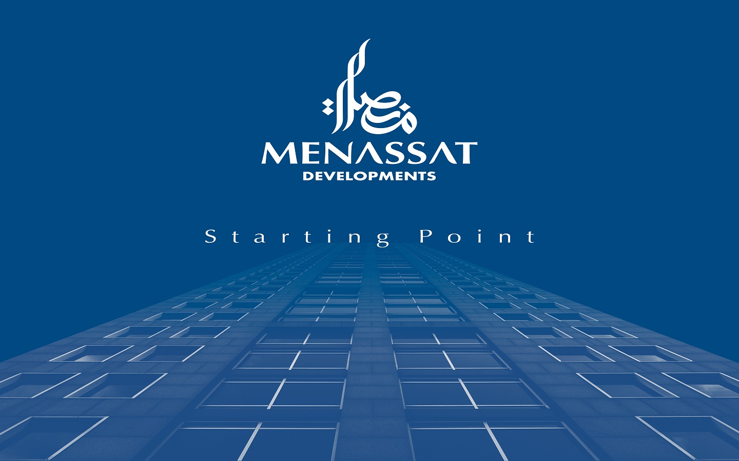 Menassat Tower in A New Capital Downtown by Menassat Developments - Commercial Office For Sale , Shop, Clinic, book Now and Get Special Offer